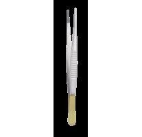 Pinzette anatomisch Adson 12cm