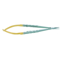 Nadelhalter Castroviejo mit dicker Spitze