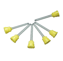 Mischkanülen für Putty
