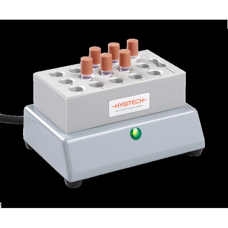 Trockeninkubator für biologische Indikatoren