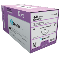 Steriles Nahtmaterial, Polyglactin DemeCRYL